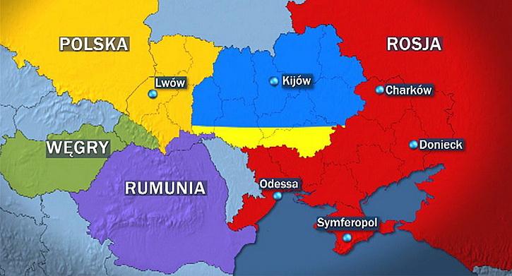 f05f1e96db0e6 Корчинский заявил, что Россия и Польша готовят новый раздел Украины ...