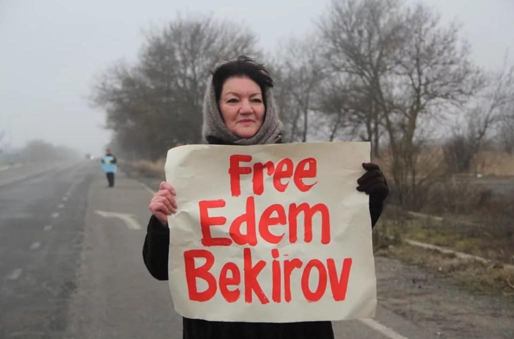 Посадят ли «узников Кремля» второй раз уже на Украине